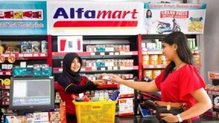 Daftar Promo Alfamart Rabu 24 Februari 2021, Promo Tanggal Tua, Cashback 30 %, hingga Hajatan GoPay