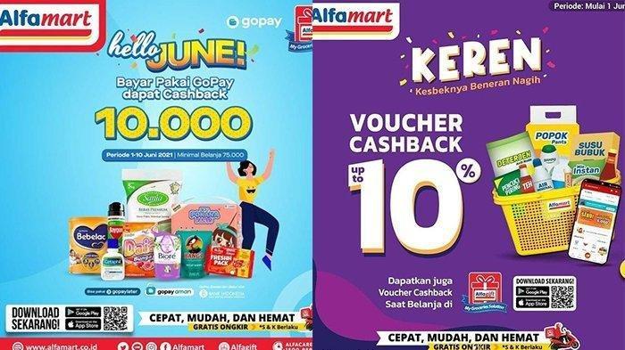 Promo Alfamart 3 Juni 2021, Beli Royale by So Klin Sunny Day, Menangkan iPhone 12 Mini dan Voucher
