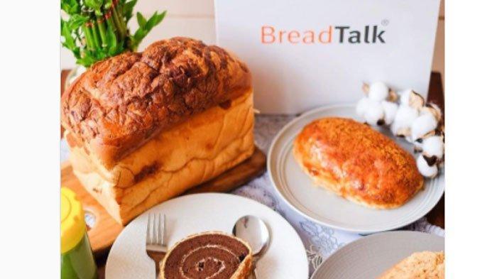 Promo BreadTalk Berlaku sampai 28 April 2021, Aneka Slice Cake Mulai Rp 16.000 Aja, Ada Ketentuannya