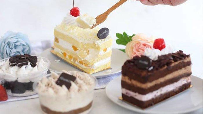 Promo BreadTalk Hari ini 27 Juli 2021, Cuma Rp 16 Ribu Bisa Dapat Slice Cake, Cek Pilihannya di Sini