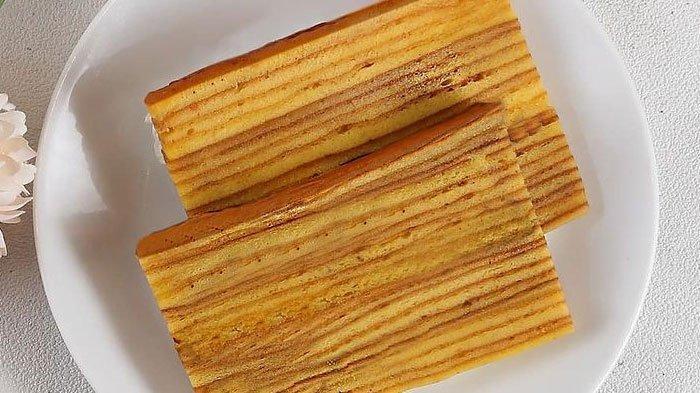 Promo BreadTalk Berlaku sampai 12 Mei 2021, Slice Lapis Legit Mulai dari Harga Rp 12.000