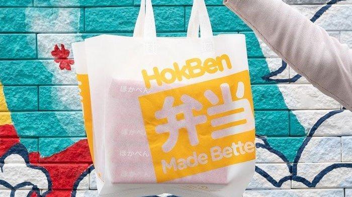 Promo HokBen Berlaku Hari Ini, Bayar Rp 35 Ribu Sudah Dapat Menu Baru Katsu Matsuri, Ini Pilihannya