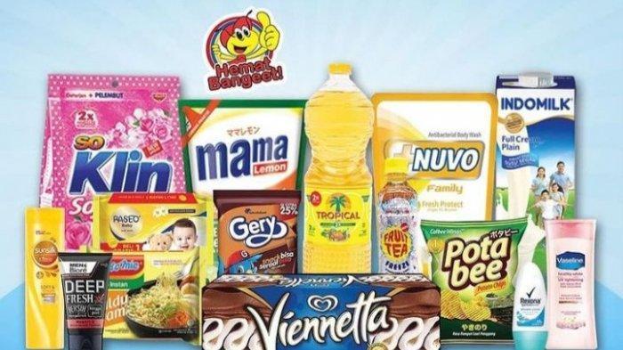 Promo JSM Indomaret 17 Juli - 20 Juli 2021, Diskon Shampoo, Minyak Goreng hingga Ice Cream Vienetta
