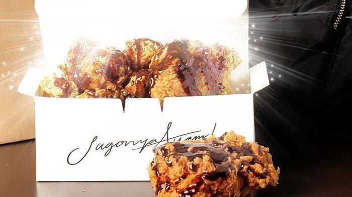 Promo KFC Rp 68.000 Berlaku Hari Ini,Nikmati 5 - 9 Potong Ayam Saus Grilled Soy Sauce Chicken