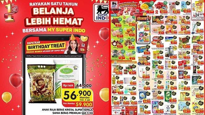 Promo Superindo Katalog Belanja Minggguan 2-5 Agustus 2021: Kopi Diskon 35% dan Ayam Promo Besar!