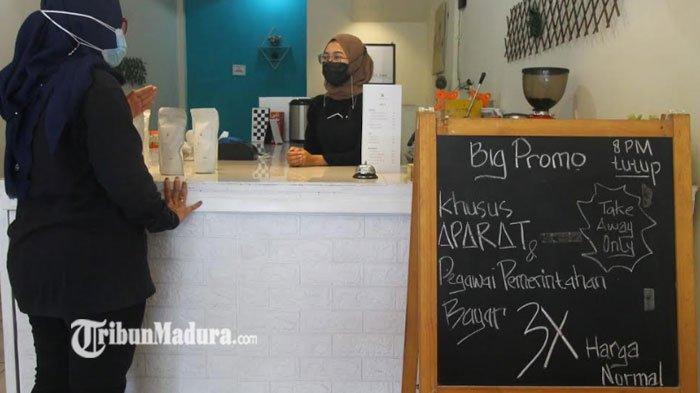 Promo Unik Kedai Kopi di Malang, Mulai dari Kenaikan Harga 3x Lipat untuk PNS Hingga Singgung Bansos