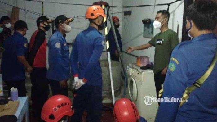 Tidak Lebih dari 12 Jam, Pelaku Pembunuhan Kakak-Adik Anak Juragan Warkop Waru Sidoarjo Tertangkap