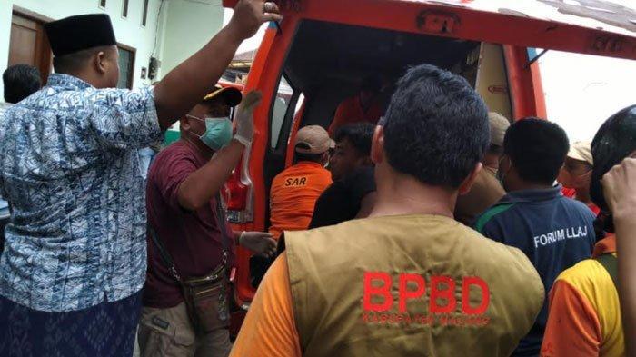 Pemilik Penginapan asal Malang Tewas di Tempat Usahanya, Tubuh Menggantung di Sela Bagian Tandon Air