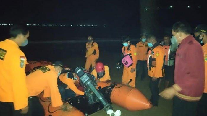 Sepekan Dilaporkan Hilang, Nelayan yang Tenggelam di Perairan Trenggalek Ditemukan Tak Bernyawa