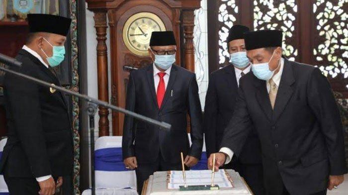 Profil Singkat dr Agus Akhmadi, Dirut RSUD dr Mohammad Zyn Sampang, Simak Karir dan Visinya
