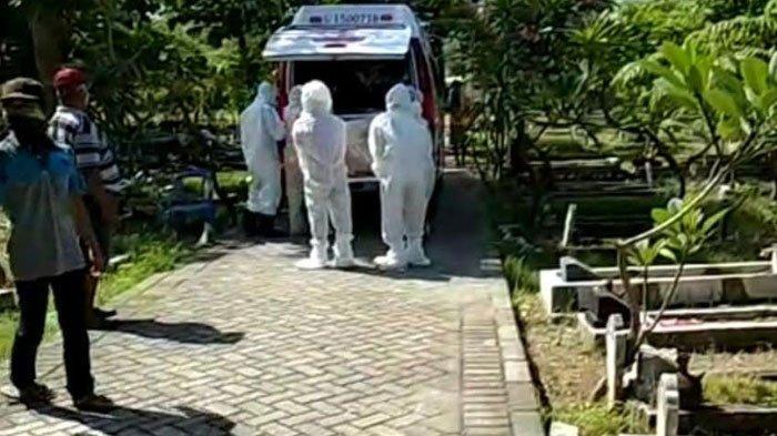 Nyawa 27 Dokter Jatim Direnggut Virus Corona, Surabaya dan Sidoarjo Terbanyak, Malang Urutan Ketiga