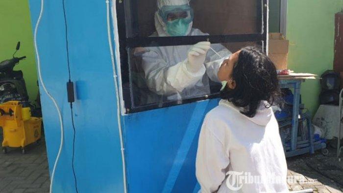 Pendatang dari Luar Kota Wajib Tes Swab Sebelum Masuk Surabaya, Begini Pertimbangan Pemkot
