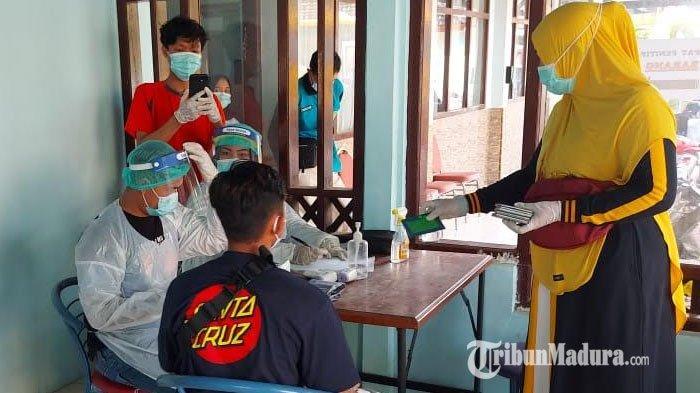 Satu Pekerja Migran Indonesia Terpapar Covid-19, Jalani Isolasi di Hotel Milik Pemda Trenggalek