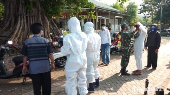 Klaster Pabrik Rokok Sampoerna Rungkut Surabaya Sumbang Tambahan Kasus Virus Corona di Gresik