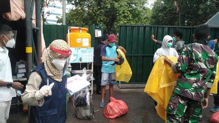 Dua Pasien Virus Corona Varian Delta Asal India Berhasil Sembuh, Dokter RSLI Surabaya: Tetap Waspada
