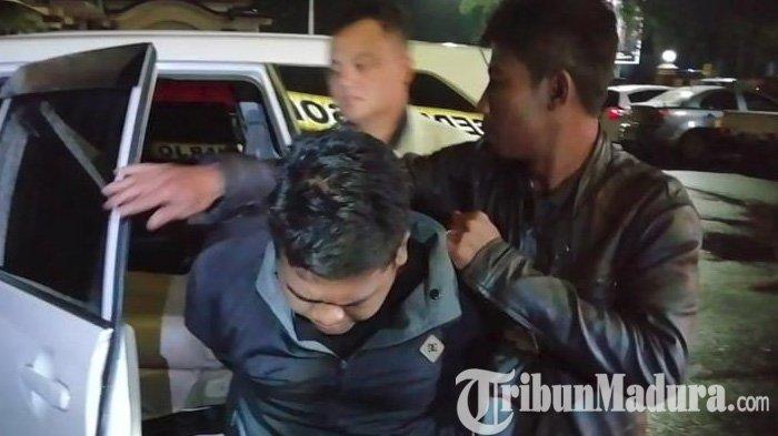 Dua Muncikari Ditetapkan Tersangka Kasus Prostitusi Online di Madiun yang Libatkan Foto Model
