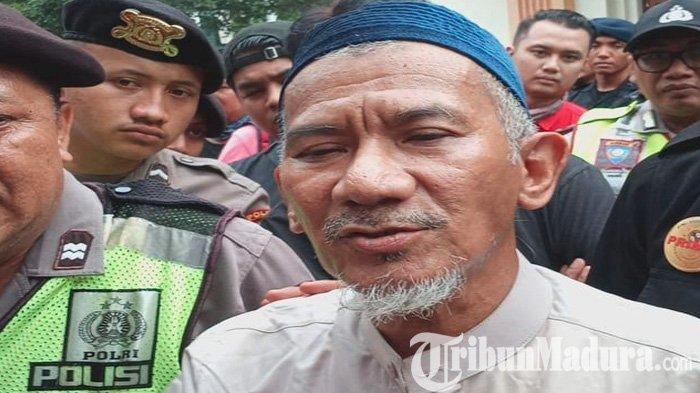 Bilang 'Awas Kiai PKI Lewat' pada Cicit dari Guru Pendiri NU, Salim Ahmad Langsung Dihajar Banser