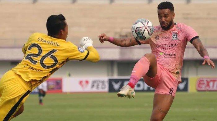 Rahmad Darmawan Bongkar Penyebab Madura United Gagal Pertahankan Keunggulan dari PS Tira