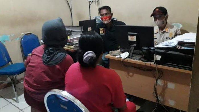 Warung Kopi Remang-remang di Pamekasan Digerebek Satpol PP, Tarif Kencan PSK Berkerudung Rp 70 Ribu