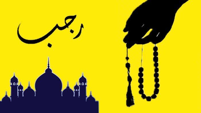 Hari Ketiga Puasa Rajab, Perbanyak Amalan Sunnah, Berikut Cara Puasa Rajab dan Fadhilah Puasa Rajab