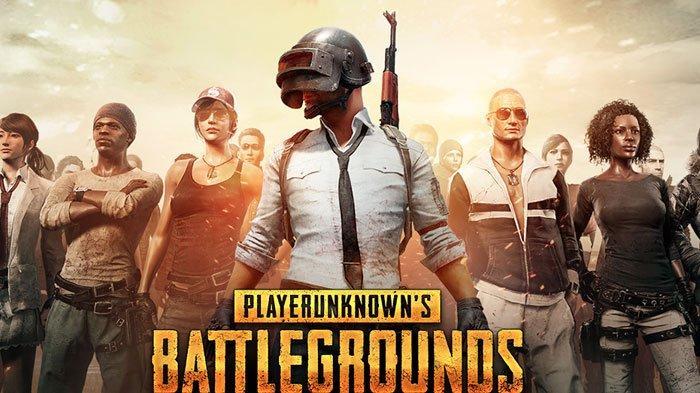 PUBG Mobile Jadi Game Terpopuler di Dunia di Genre Battle Royale, Fortnite dan Free Fire Lewat