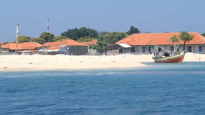 Wisata Pulau Mandangin Sampang Terus Digenjot, Pembinaan SDM Ikut Jadi Fokus SasaranPemkab