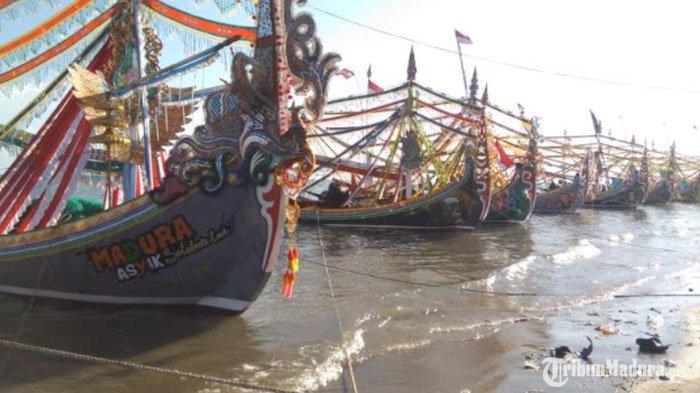 Madura Lokasi Tujuan Praktik Sewa Kapal Nelayan saat Mudik Lebaran, Ditpolairud Lakukan Pengetatan