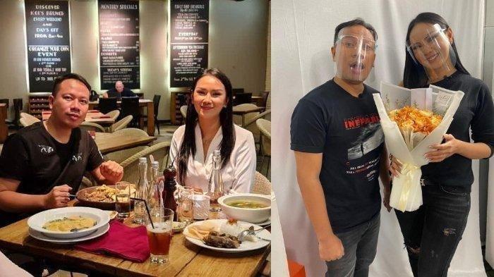 Kalina Oktarani Tepis Kabar Setingan, Pamer Surat Pengantar Pernikahan dengan Vicky Prasetyo