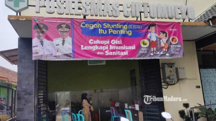 Termasuk Ketua RT, 9 Warga Lowokdoro Kota Malang Swab Test setelah Ada Tetangga Positif Covid-19