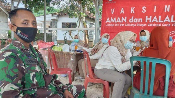 Sebagian Masyarakat Bangkalan Takut Divaksin, Kepala Puskesmas Jaddih: Kami Akan Terus Berupaya