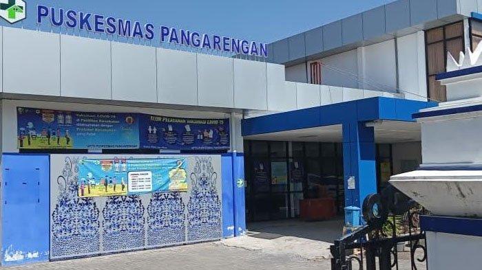 Status Puskesmas Pangarengan Kabupaten Sampang Madura Meningkat Jadi Rawat Inap