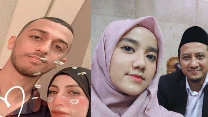 Putra Syekh Ali Jaber Tanggapi Kabar Perjodohannya dengan Wirda Mansur: Insya Allah Didekatkan