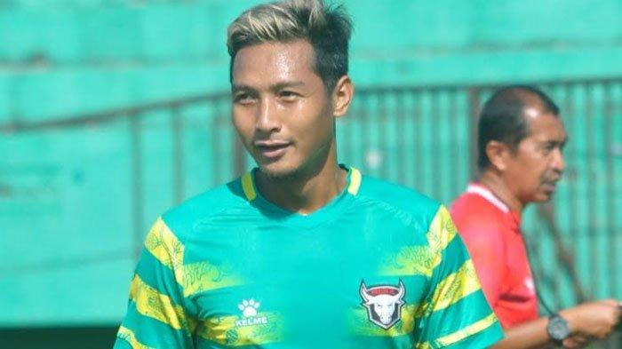 Madura FC Kembali Merekrut Pemain, Qischil Gandrum Minny Pertajam Ujung Tombak Laskar Jokotole