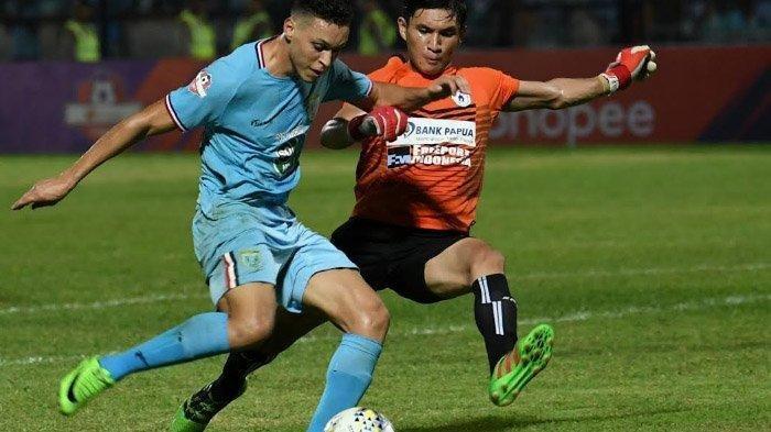 Hadapi Borneo FC, Persela Lamongan Hanya Bisa Turunkan Satu Pemain Asing