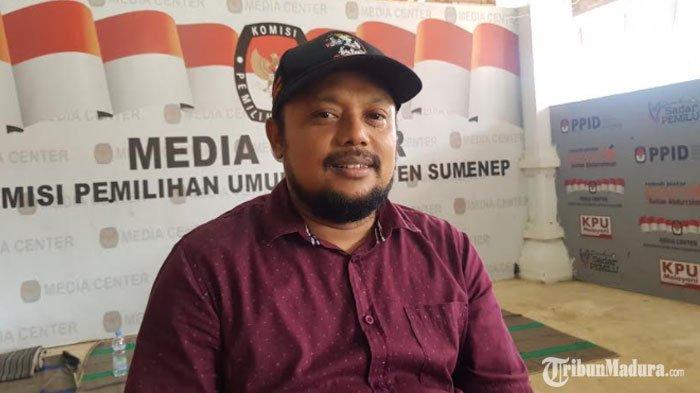 Pilkada Sumenep Dimenangkan Achmad Fauzi - Dewi Khalifah, KPU Sumenep Sebut Nihil Gugatan MK