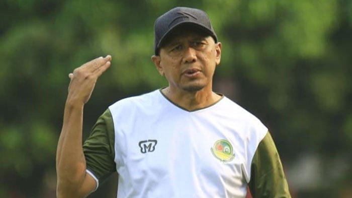 PS Tira Persikabo Takluk di KandangMadura United, KualitasPelatih Rahmad Darmawan DipujiRasiman
