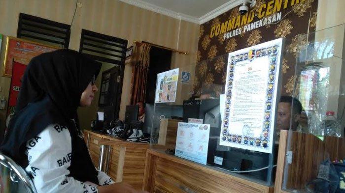 Gara-Gara Pesan WhatsApp, Warga Pamekasan Dilaporkan ke Polisi, Diduga Lakukan Pelecehan ke Ibu-Ibu