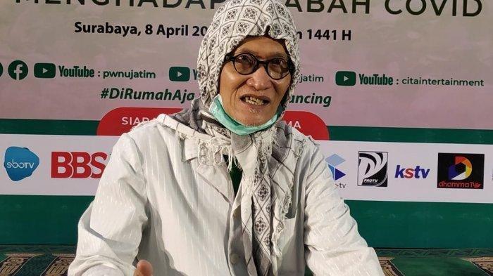 BREAKING NEWS - Kondisi Rais Aam PBNU KH Miftachul Akhyar Usai Mengalami Kecelakaan di Salatiga