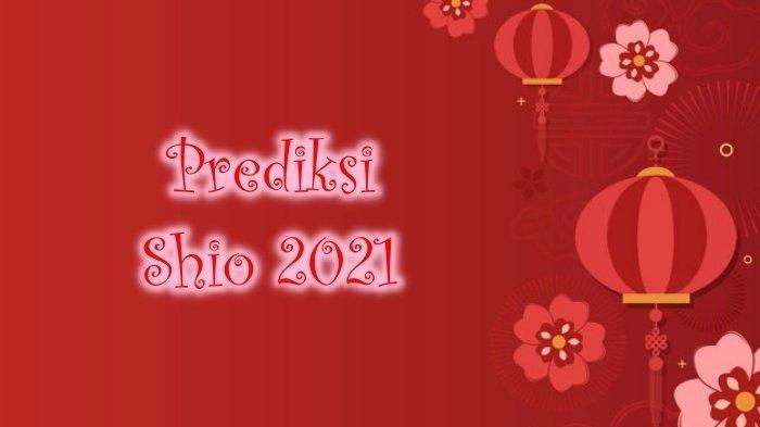 Ramalan Shio Selasa 8 Juni 2021: Keberuntungan Menghampiri Shio Kerbau, Shio Kelinci dan Shio Monyet
