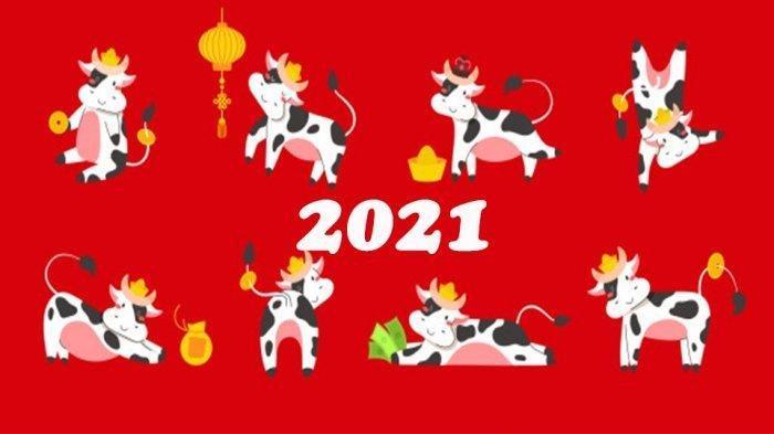 Ramalan Shio 2021