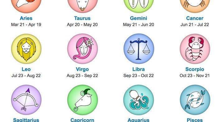 Ramalan Zodiak Jumat 24 Juli 2020 Taurus Kreatif, Scorpio Seperti Balon yang Bisa Meledak Kapan Saja