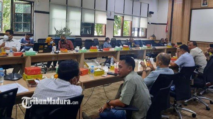 PD Sumekar Tak Penuhi Syarat Legal Pengelola PI PT. Kangean Energy Indonesia