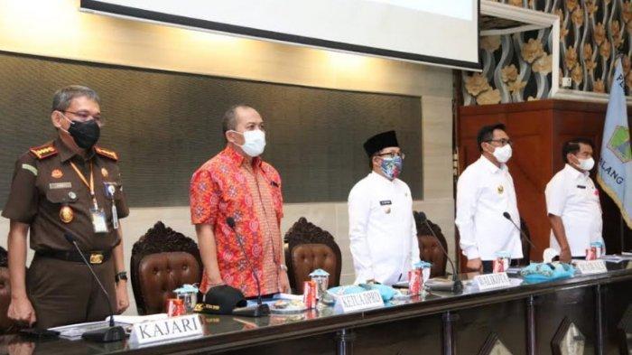 Wali Kota Malang Kantongi Titik-Titik Rawan Potensi Radikalisme dan Terorisme saat Natal-Tahun Baru