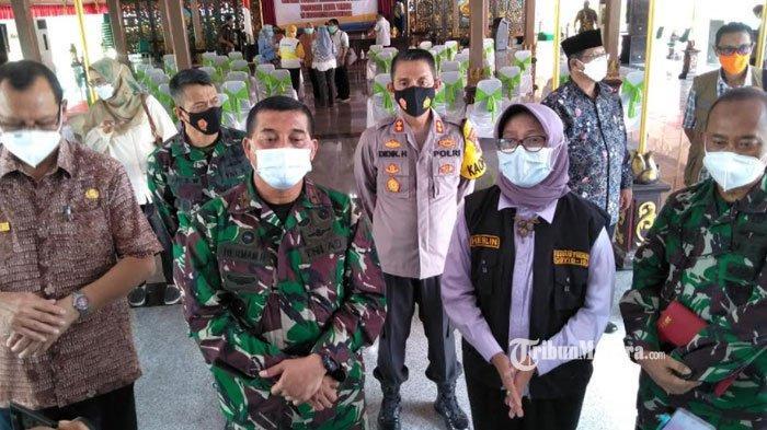 Ledakan Covid di Bangkalan, Satgas Covid-19 Jatim Gelar Rapat Mendadak, Kecamatan Arosbaya Disorot