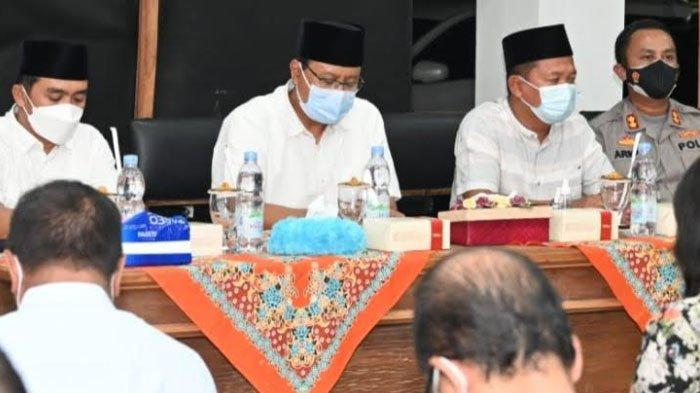 Kota Pasuruan Masuk Zona Merah Covid-19 Seusai Muncul Klaster Ziarah Makam di Kecamatan Panggungrejo