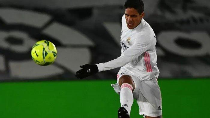 Real Madrid Dapatkan Alaba, Harga Varane Bakal Turun, Diisukan Pergi ke Manchester United?
