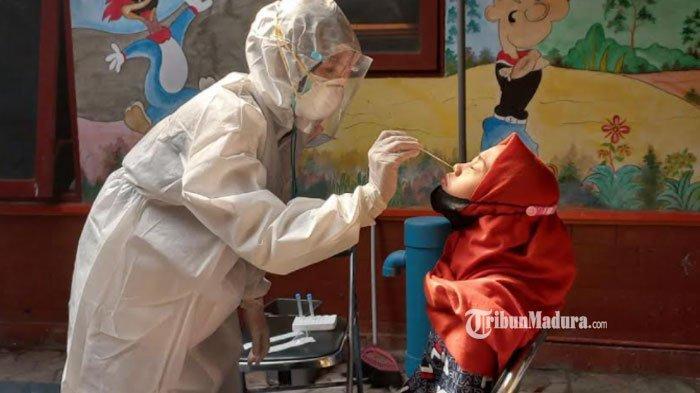 Ledakan Kasus Covid-19 di Lumajang, Mobilitas Masyarakat saat Libur Lebaran 2021 Diduga Pemicunya