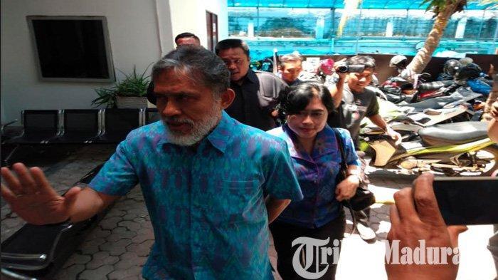 Ngeper Syaiful Ditahan, Ratih dan Dini yang Terjerat Kasus Jasmas 2016 Akhirnya Datangi Kejari Perak
