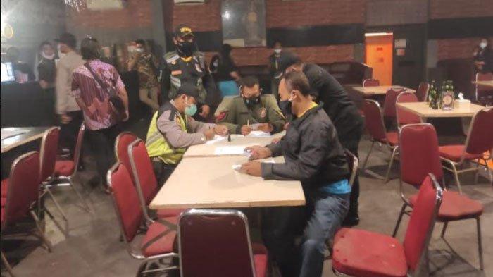 Aturan PPKM di Tuban, Warung dan Kafe Tutup Pukul 21.00 WIB, Boleh Layani Take Away bagi Pelanggan