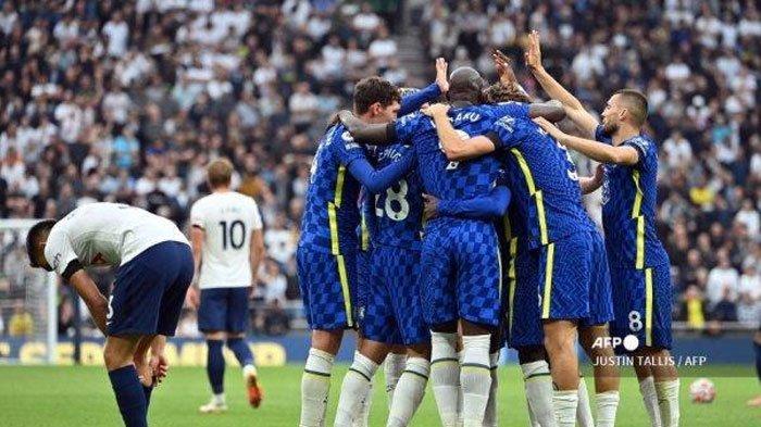 Jelang Hadapi Juventus di Liga Champions, Dua Pemain Chelsea Malah Absen, ini Sebabnya